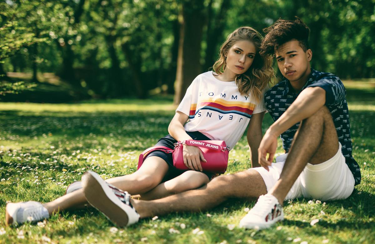 Bright Summer Looks  - Kampanja Gomez