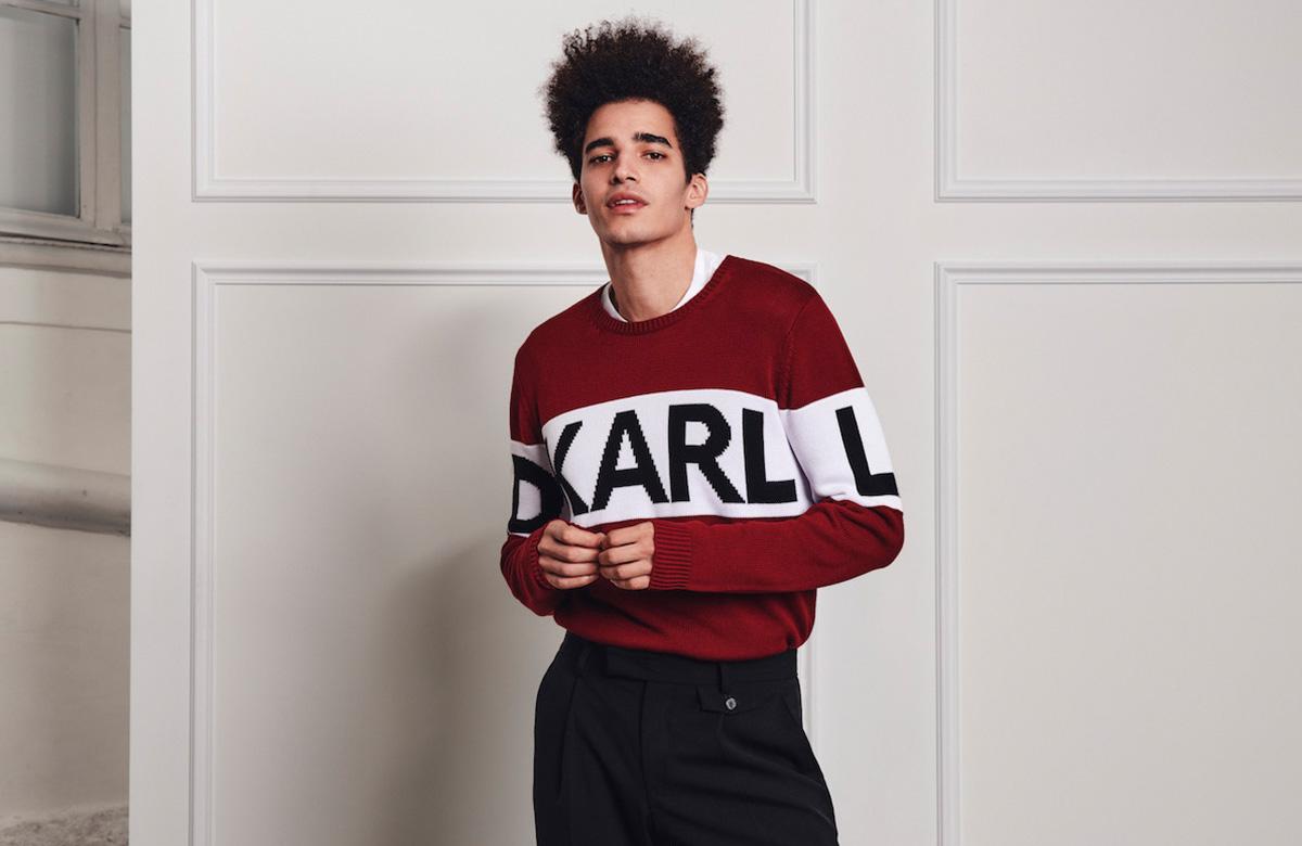 Novi stil u izdanju brenda Karl Lagerfeld u sezoni Jesen/Zima 2019