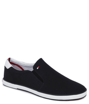 d7f53817b Tommy Hilfiger. Harlow 2D Slip-On Sneakers