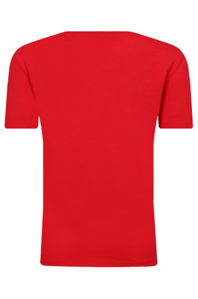 T-shirt | Regular Fit Dsquared2 crvena