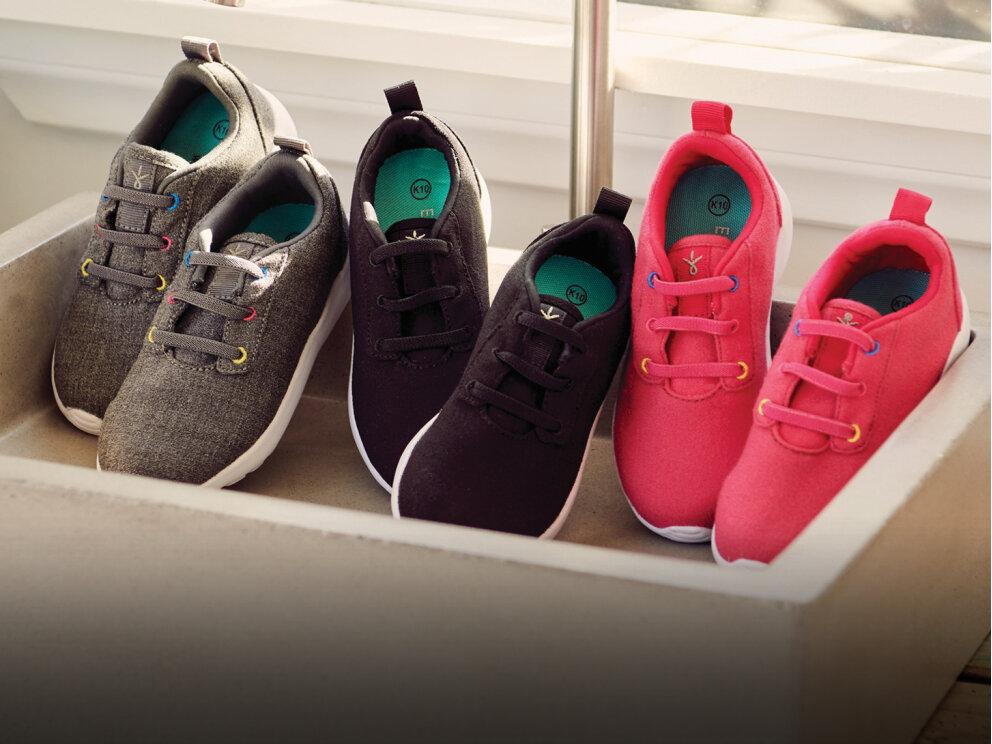 Sneakers patike za ljeto