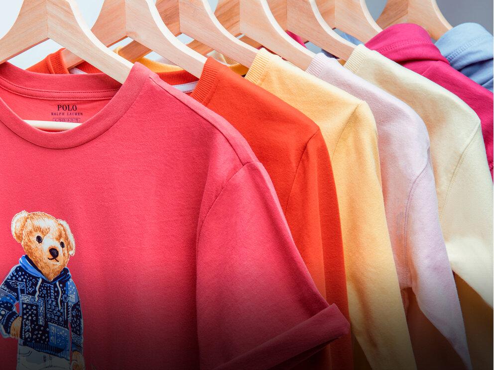 Šarene T-shirt majice